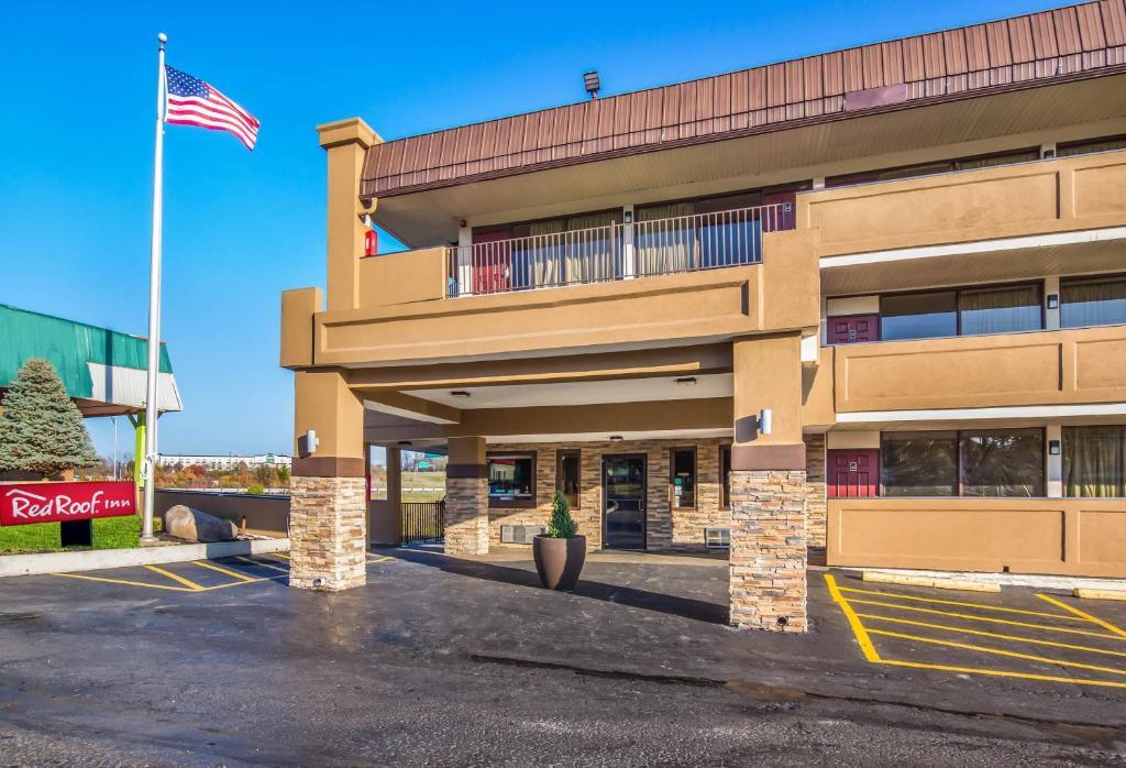 Red Roof Inn Cincinnati Airport–Florence/ Erlanger