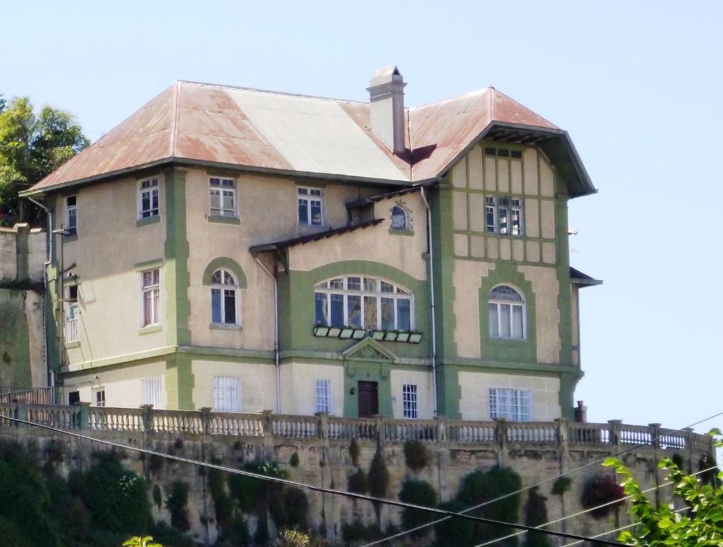 B&B Patrimonial Little Castle