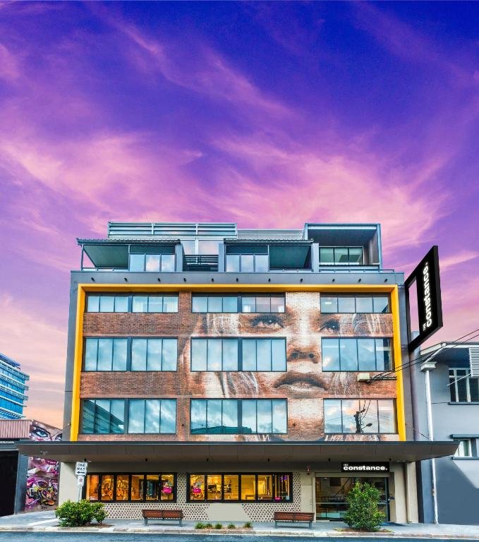 The Constance Fortitude Valley