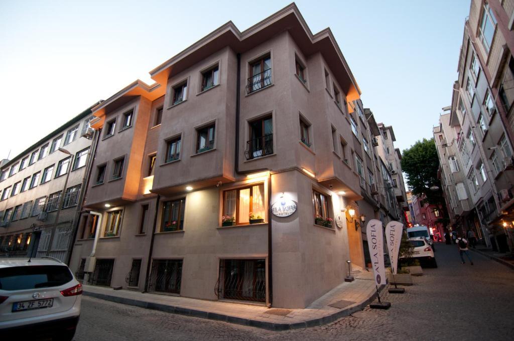 A'la Sofia Hotel İstanbul