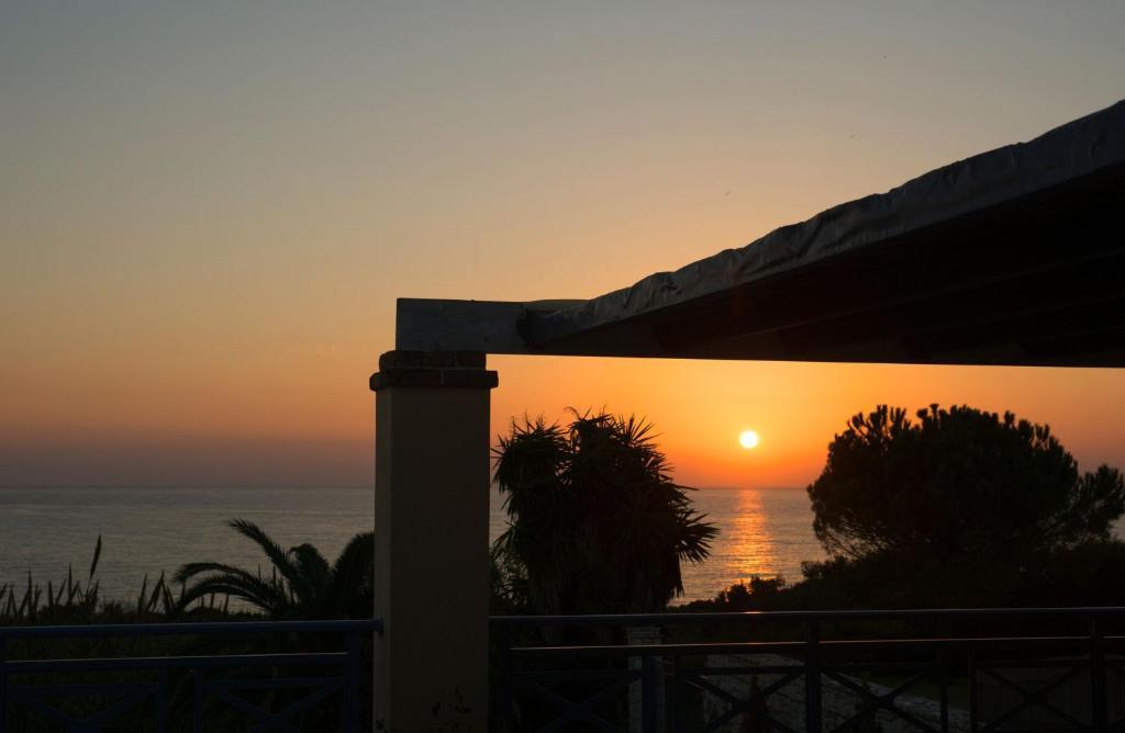 Luxury Corfu Villa 3 Bedroom Villa Sea View Private Pool Arillas