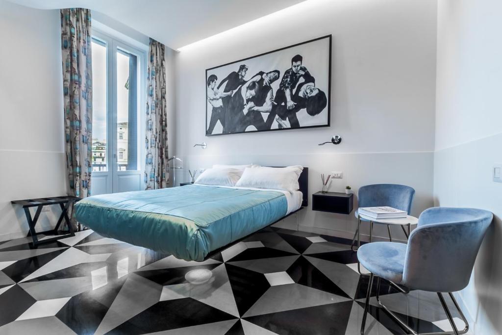 V-Accommodation IV Fontane