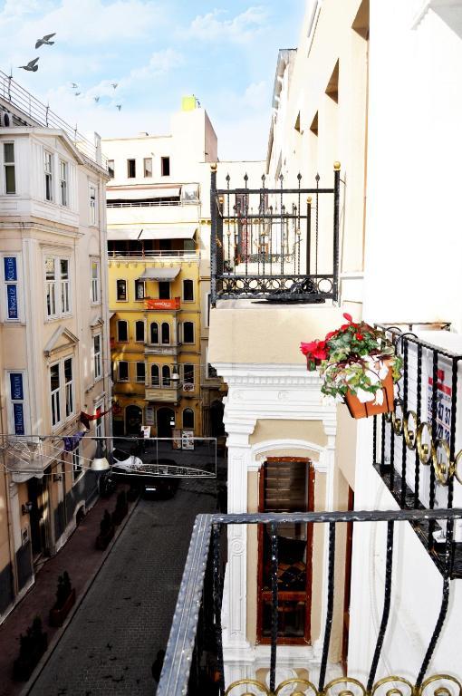 Taksim House - Ru00e9servation gratuite sur ViaMichelin