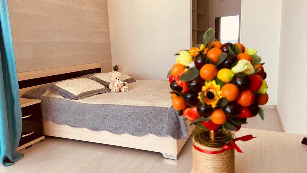 Apartment Plekhanova Luxe