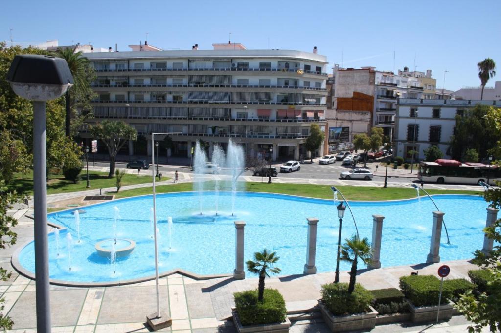 Apartamentos Turísticos Mamelón