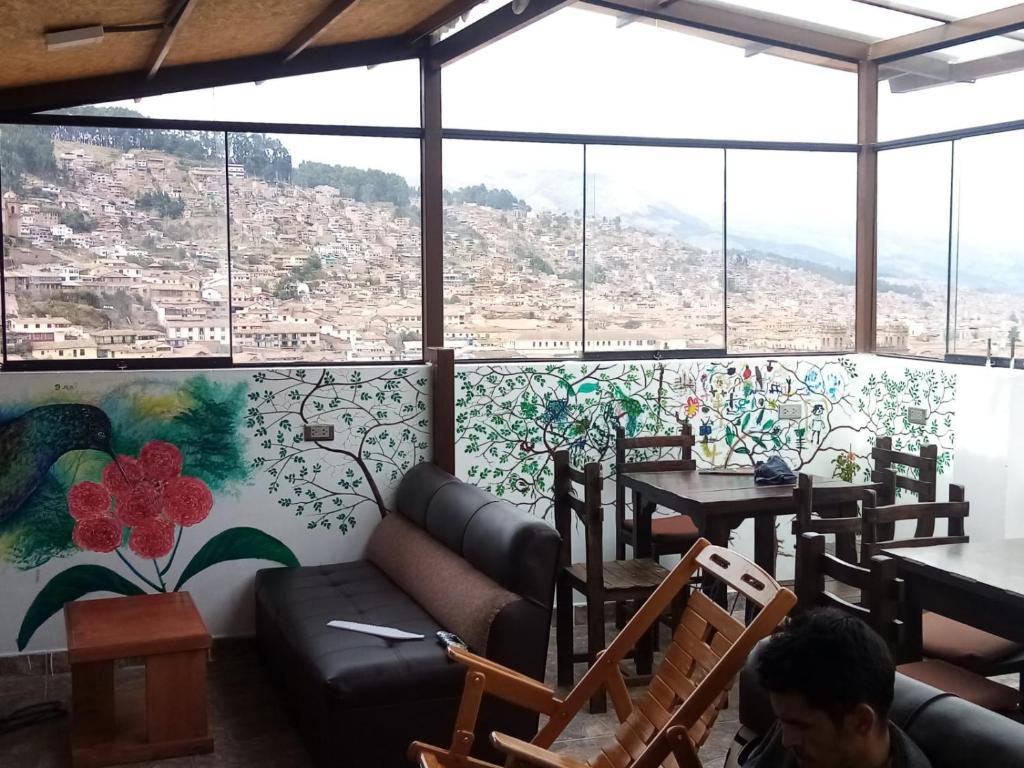 Marvelous Hotel Cusco