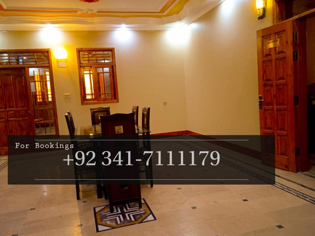 GUEST HOUSE Guest House in Karachi