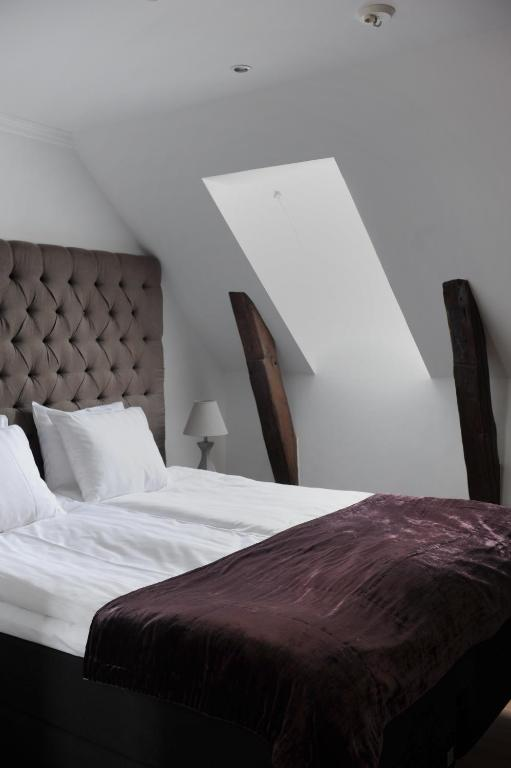 Small Double Room Hotell Slottsbacken
