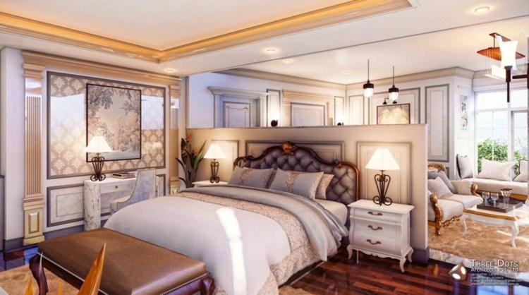 Le Glamour Luxury Resort & Wellness Spa Pvt Ltd