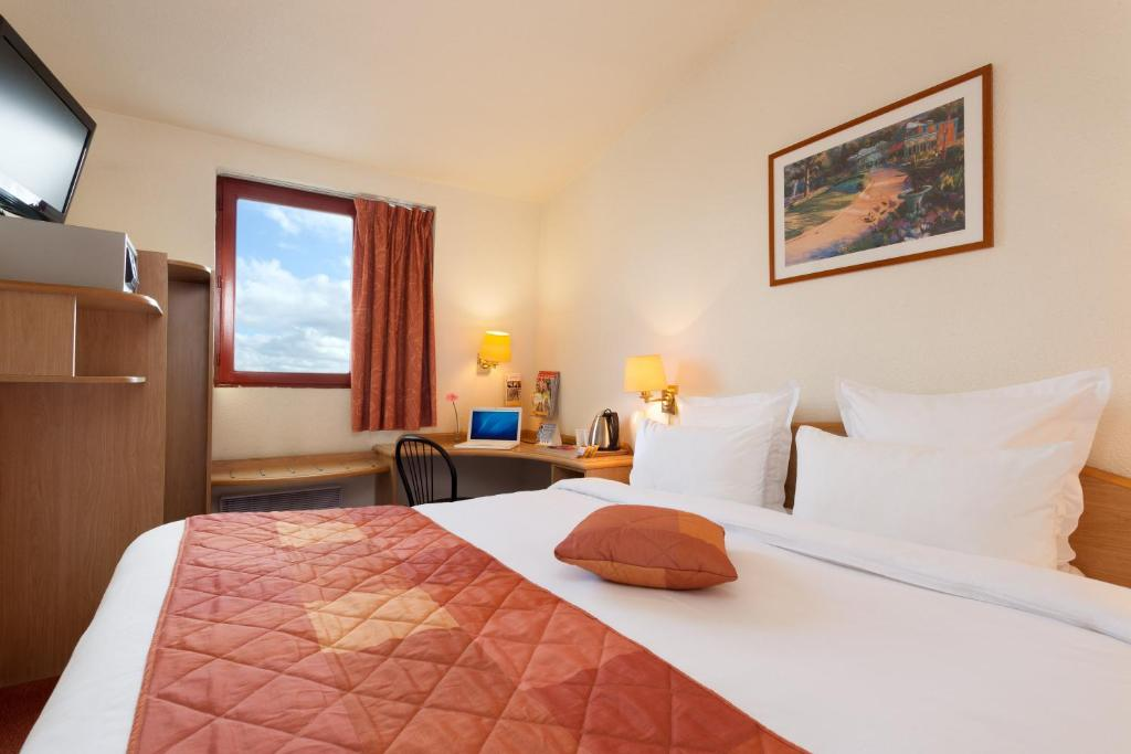 Hotel B And B Paris Le Bourget