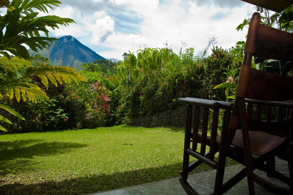 Superior Room, 2  Double Beds Volcano Lodge, Hotel & Thermal Experience