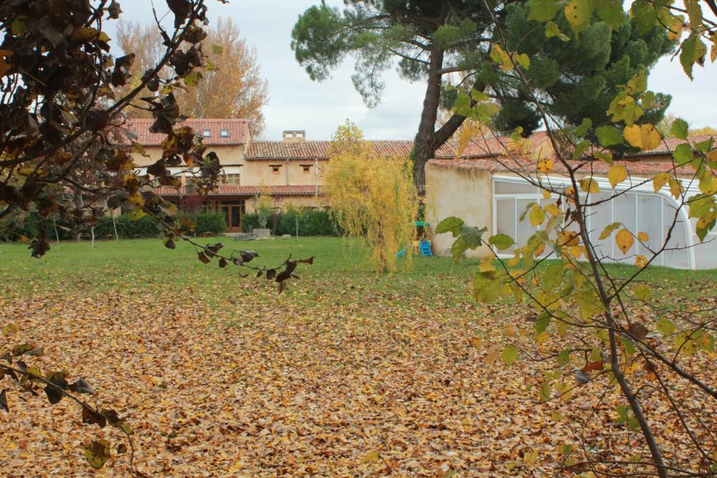 El jardin de la huerta sahag n informationen und for El jardin online