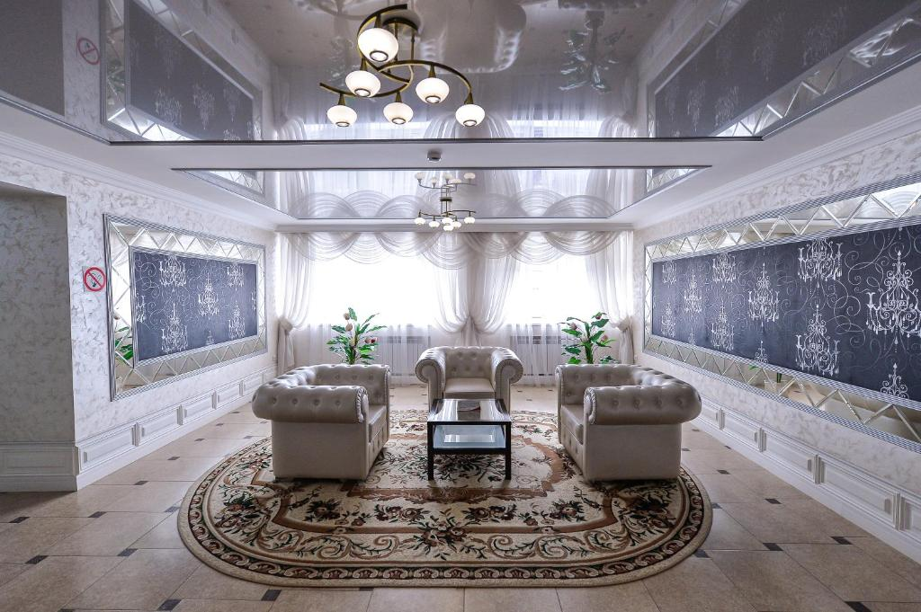 Hotel Orenburg