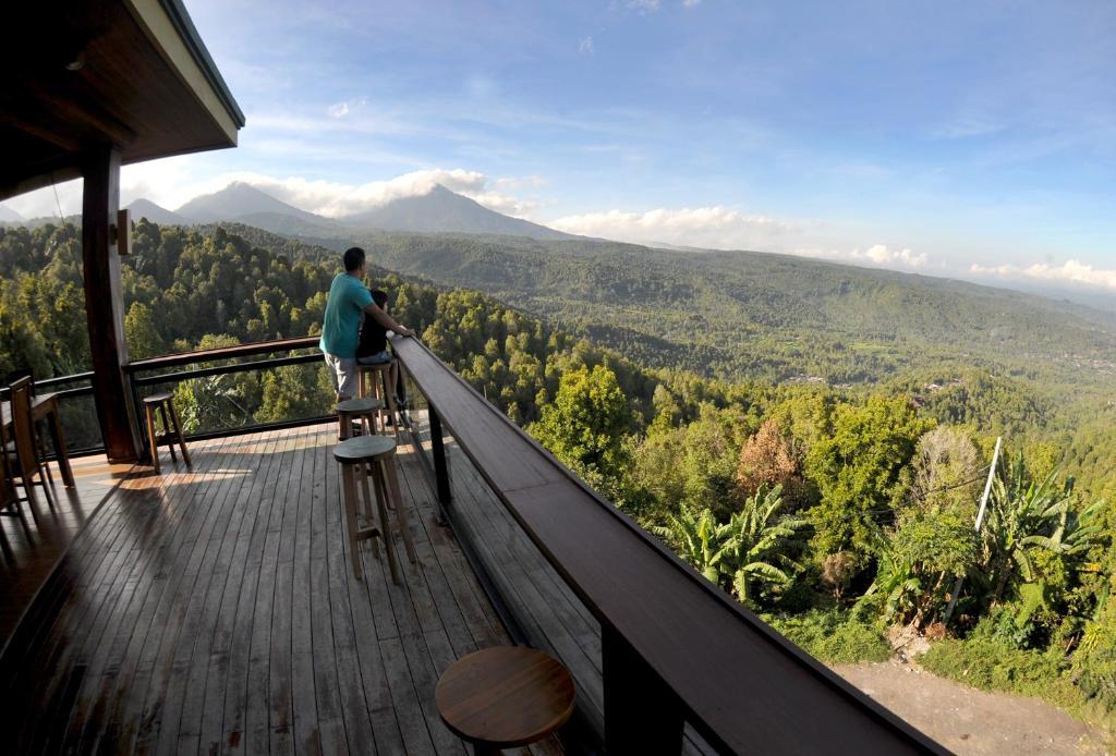 Bali Jegeg Munduk Villa, Bar, and Restaurant