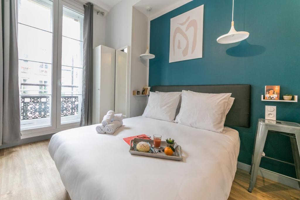 Apartments WS Louvre - Richelieu