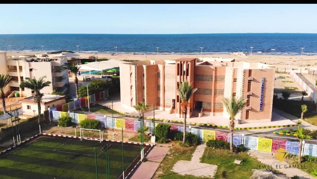 Jewel El Gameel Hotel