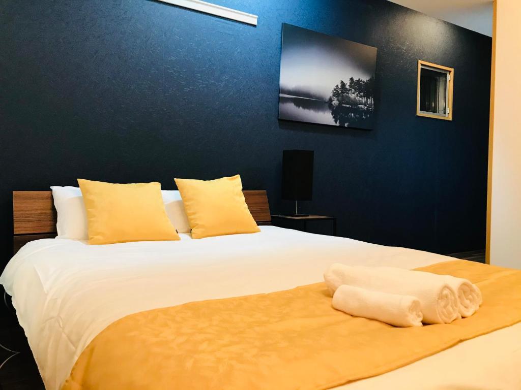 Ostay Kitahama Hotel Apartment