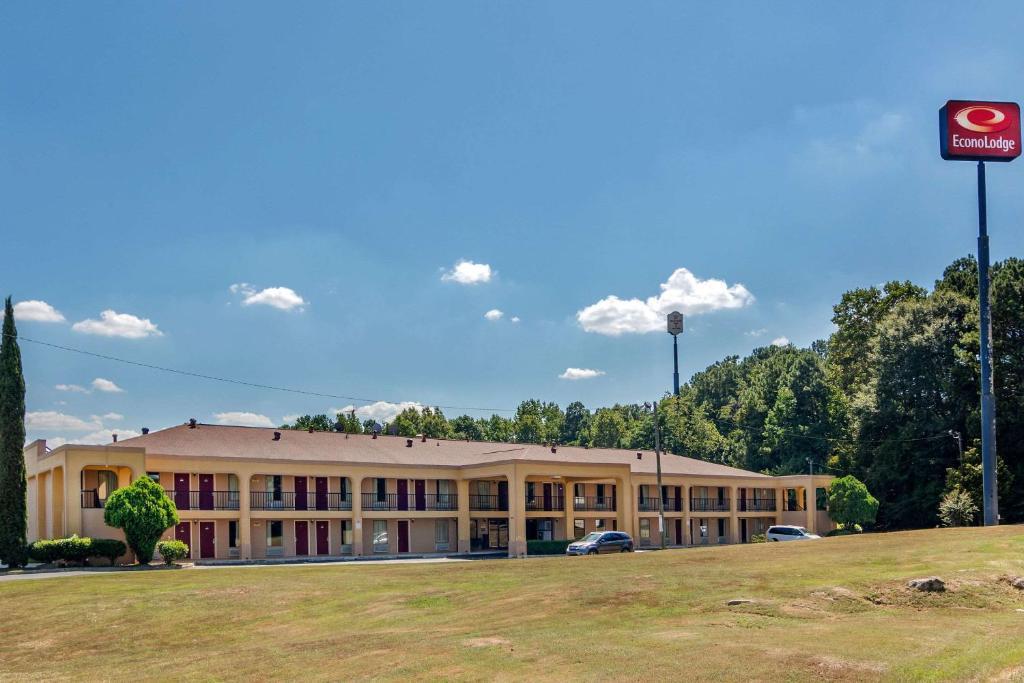 Econo Lodge Union City - Atlanta South