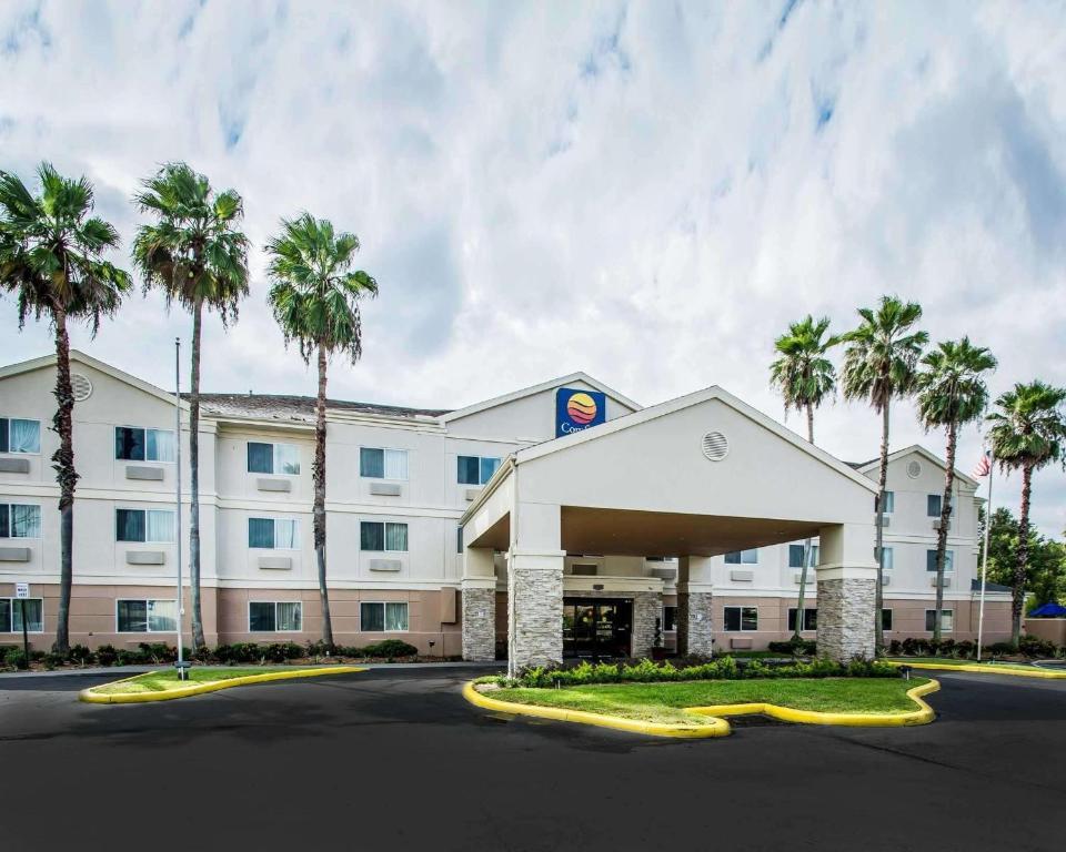 Comfort Inn Plant City - Lakeland