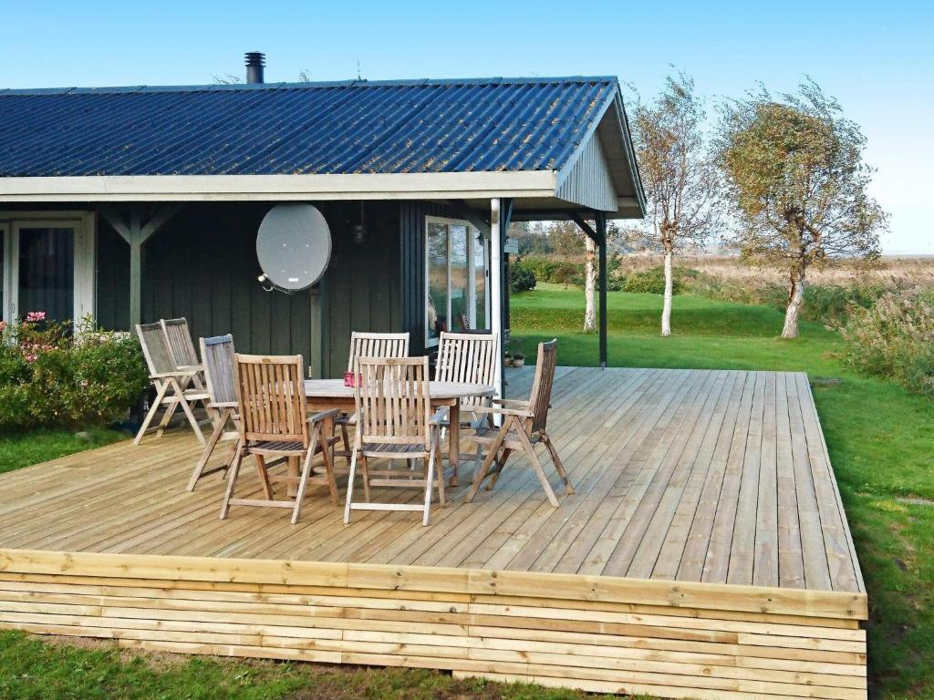 Holiday home Hadsund LXXXV