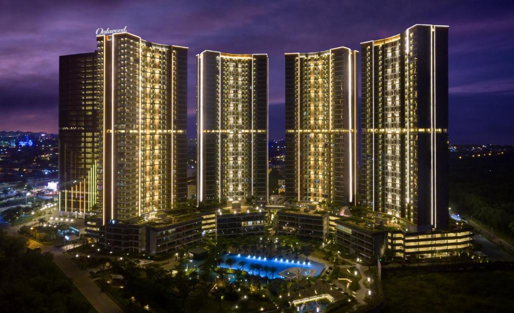 Ozone Hotel Pantai Indah Kapuk Jakarta Book Your Hotel With Viamichelin