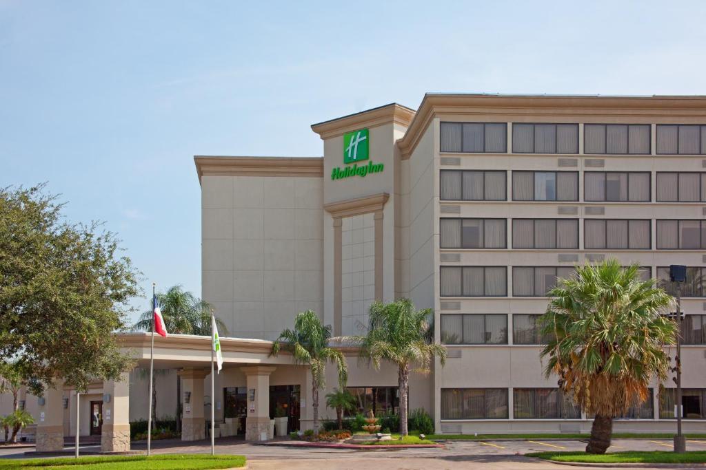 Holiday Inn Houston Hobby Airport, an IHG Hotel