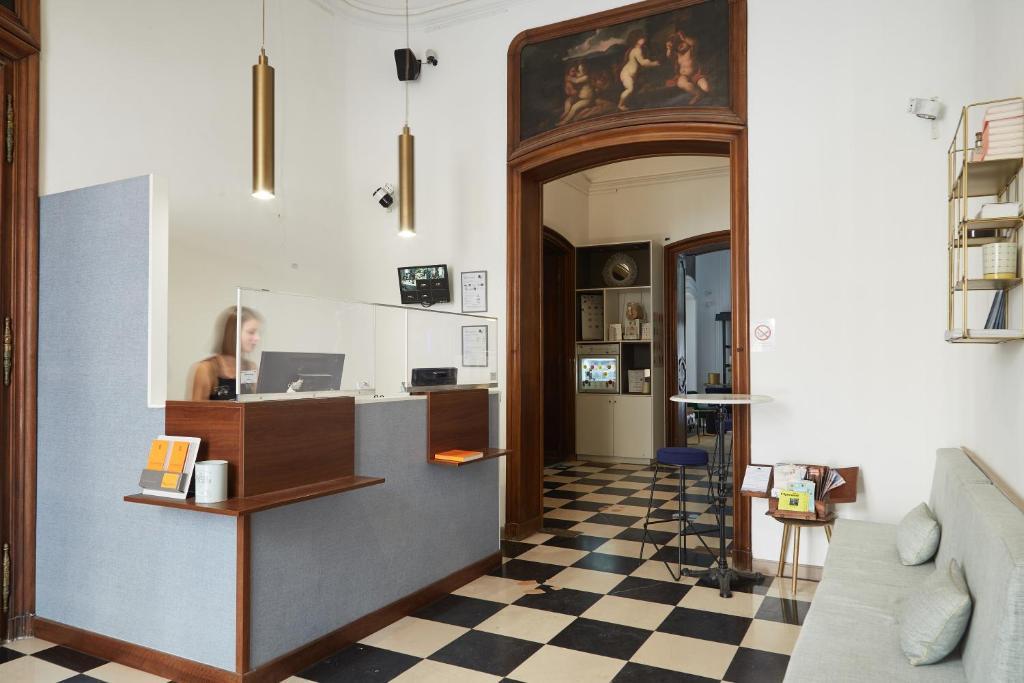 Hôtel Maison Montgrand - Vieux Port
