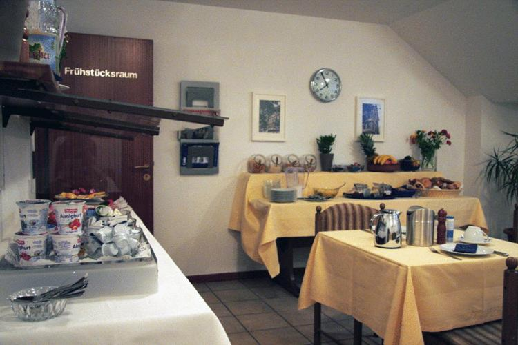 Hotel In Sindelfingen Nahe Daimler