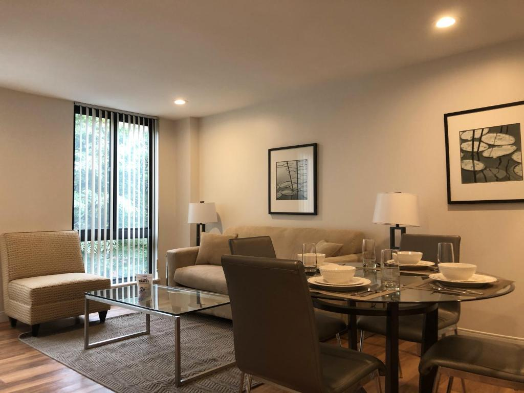 North East Downtown Boston 30 Day Rentals