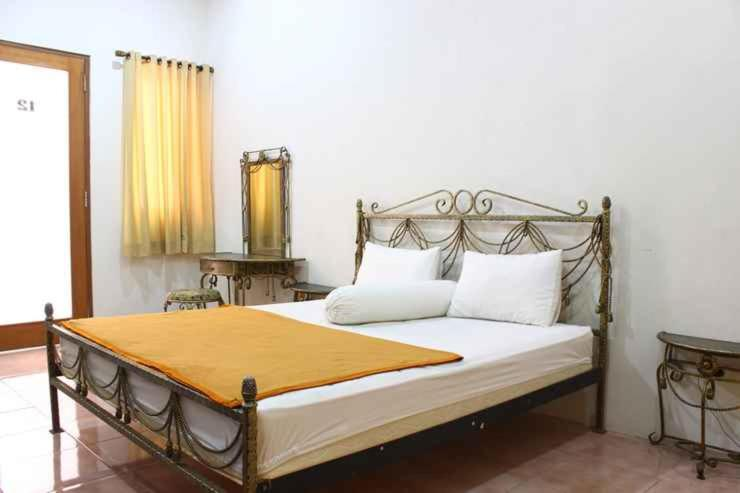 D' Palma Guesthouse by Dadistay