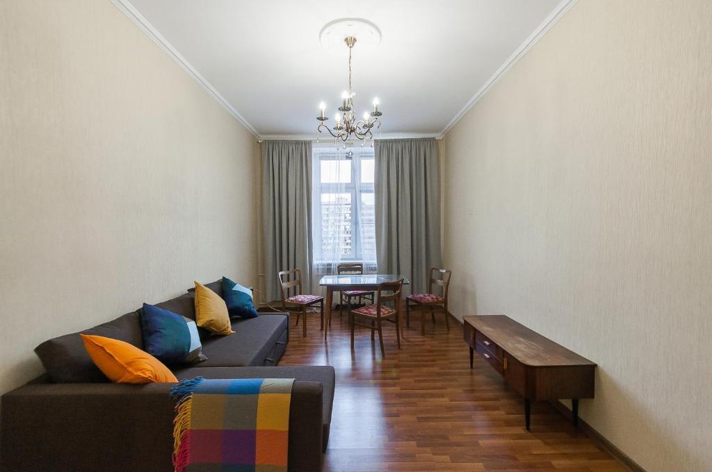 PUSHKIN Apartment