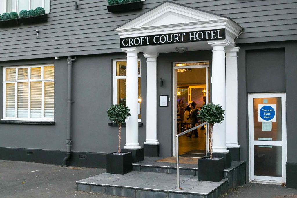 Croft Court Hotel