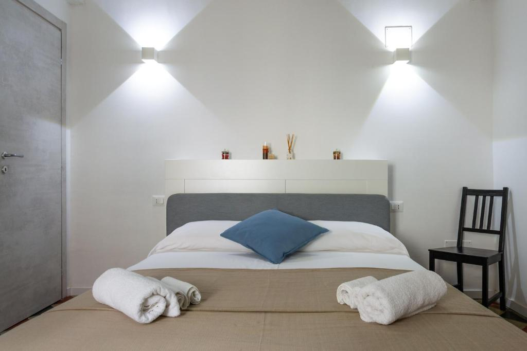 Piazza Florio Rooms