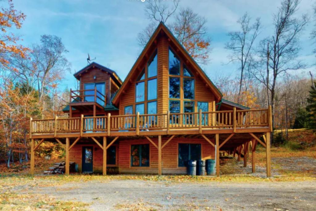Moosehead Lake-View Lodge