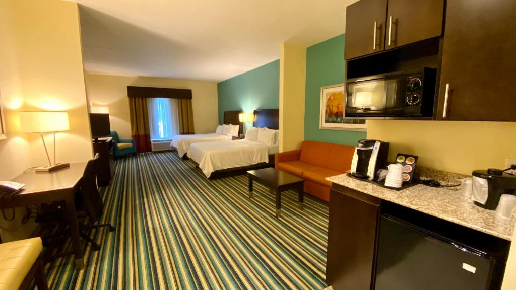 Budget Hotel Suites