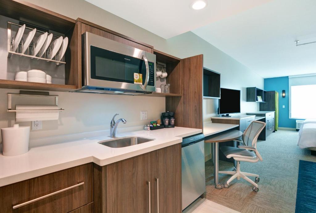 Home2 Suites By Hilton Turlock, Ca