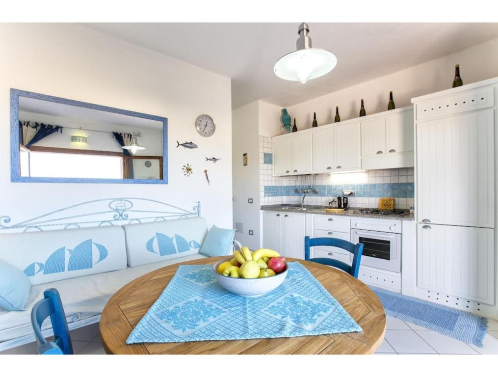 Torre dei Corsari, apartment with sea view and near the beach for 5 img2