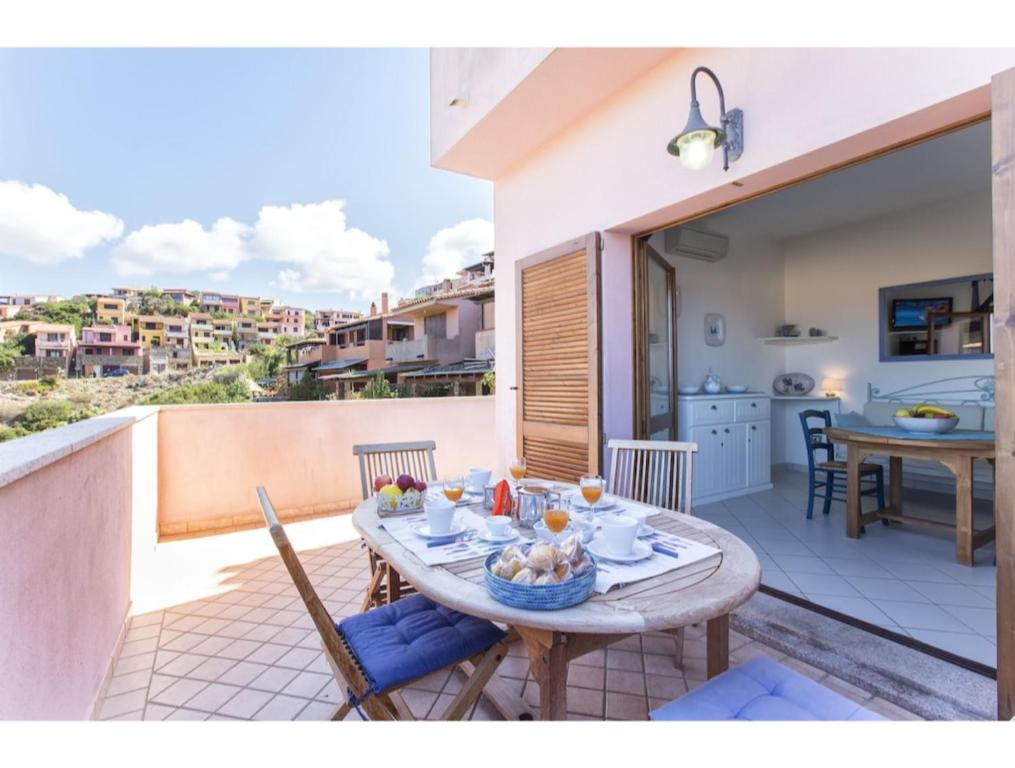 Torre dei Corsari, apartment with sea view and near the beach for 5 img3