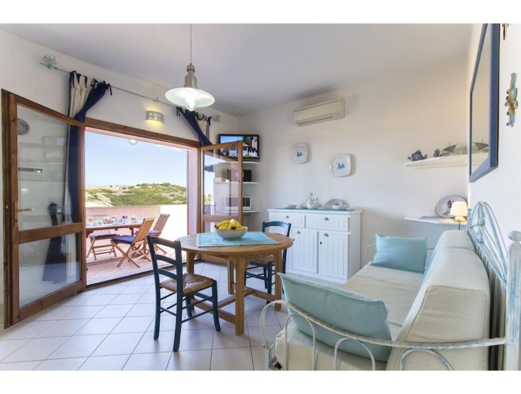 Torre dei Corsari, apartment with sea view and near the beach for 5 img6