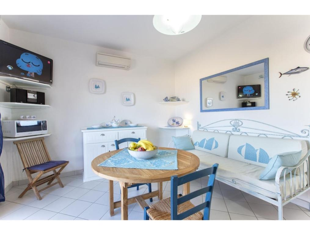Torre dei Corsari, apartment with sea view and near the beach for 5 img7