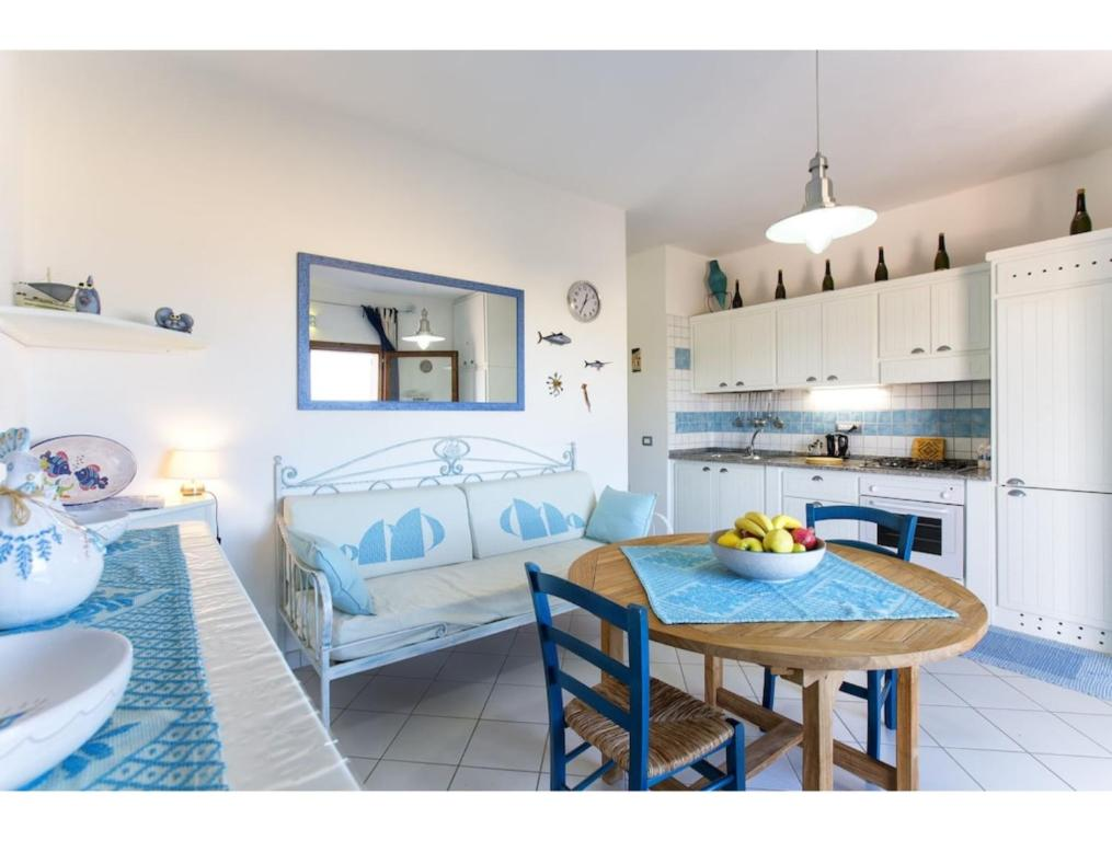 Torre dei Corsari, apartment with sea view and near the beach for 5 img11