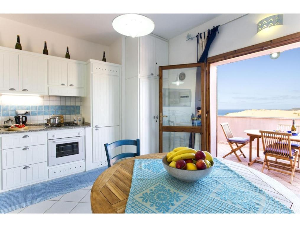 Torre dei Corsari, apartment with sea view and near the beach for 5 img13