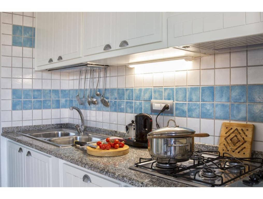 Torre dei Corsari, apartment with sea view and near the beach for 5 img16
