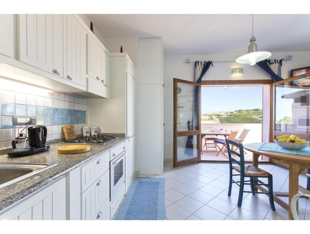 Torre dei Corsari, apartment with sea view and near the beach for 5 img17