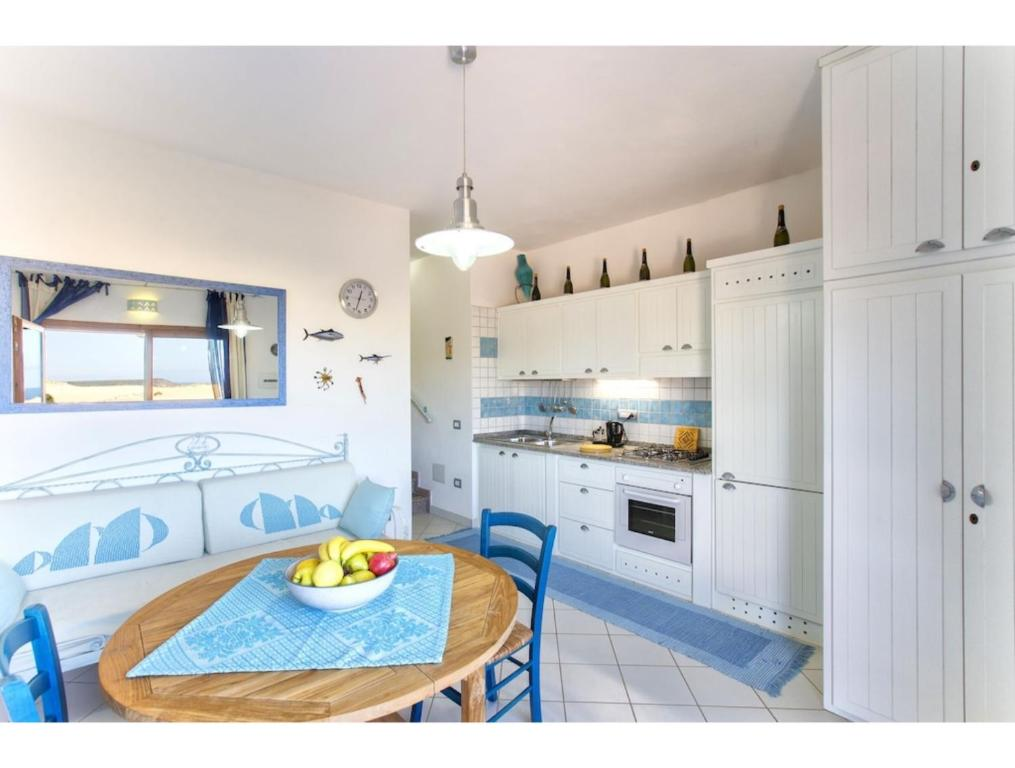Torre dei Corsari, apartment with sea view and near the beach for 5 img18
