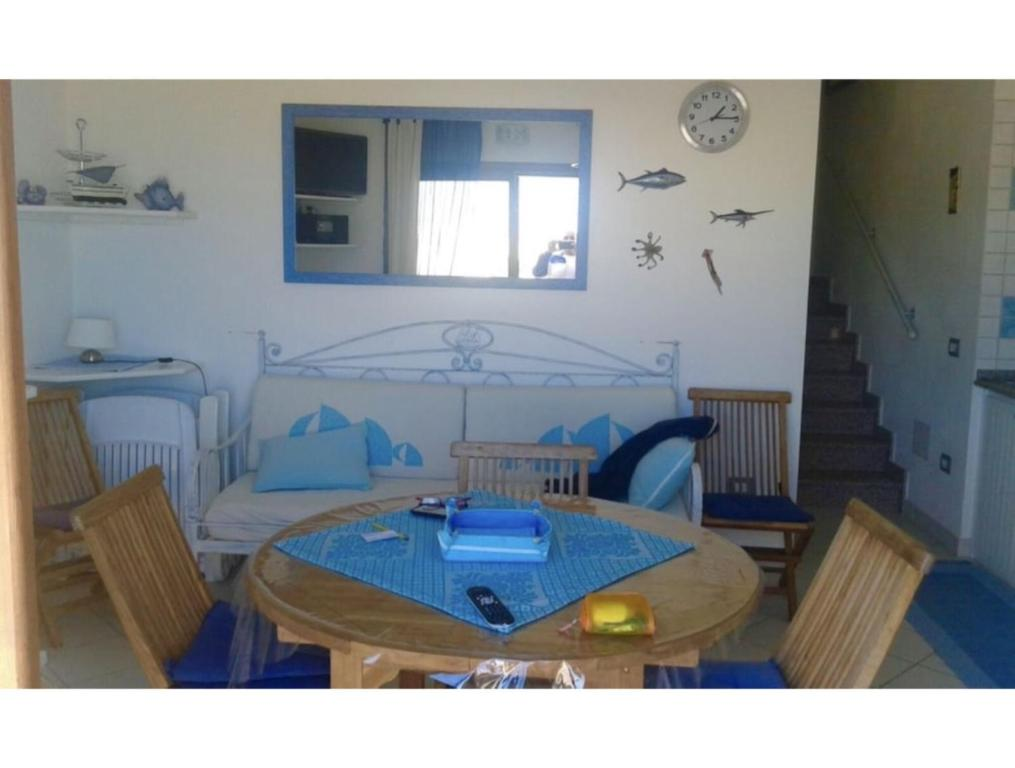 Torre dei Corsari, apartment with sea view and near the beach for 5 img20