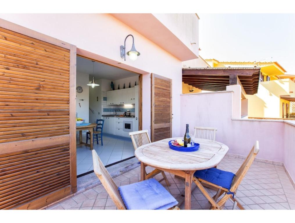Torre dei Corsari, apartment with sea view and near the beach for 5 img21