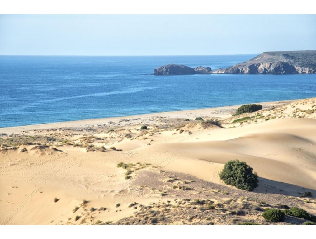 Torre dei Corsari, apartment with sea view and near the beach for 5 img22