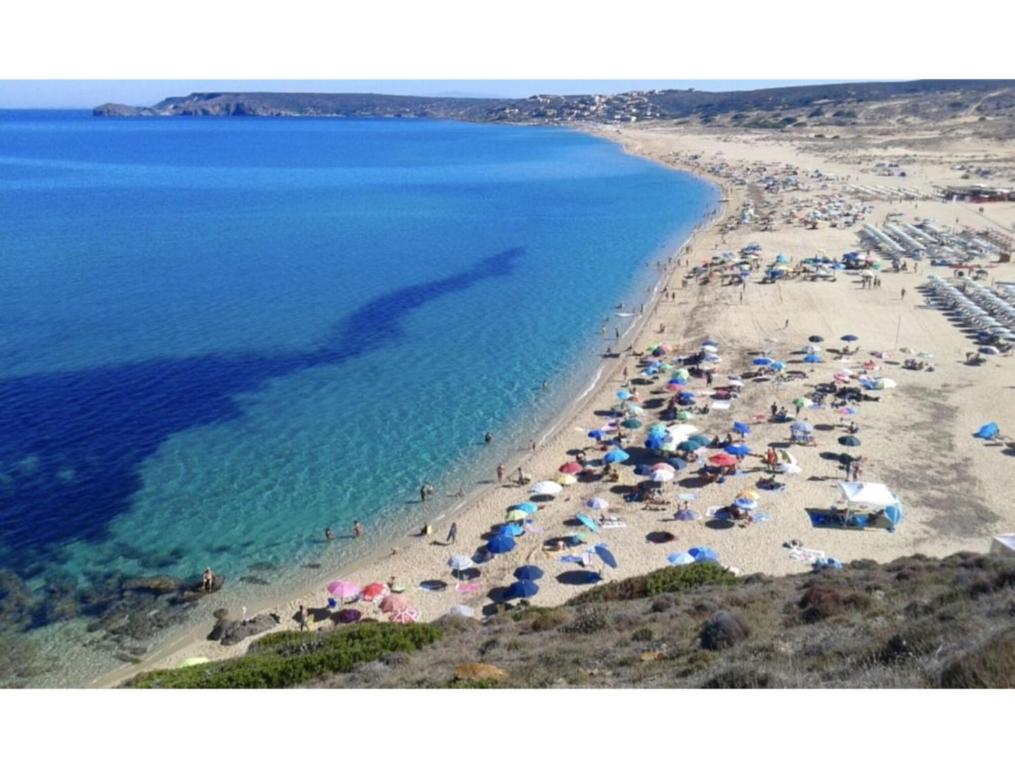 Torre dei Corsari, apartment with sea view and near the beach for 5 img25