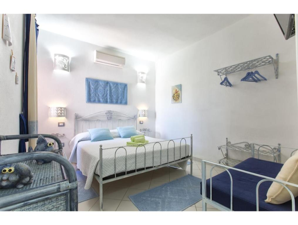 Torre dei Corsari, apartment with sea view and near the beach for 5 img26
